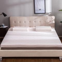 talalay进口75mm乳胶床垫1.8M 货号121801