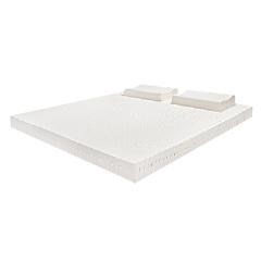 兰斯兰朵进口乳胶床垫1.5米 货号122265