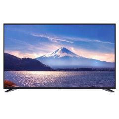 东芝65英寸平面4K语音电视 货号124716