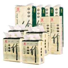 韶能竹纤维生活用纸1+1家庭装 货号124450