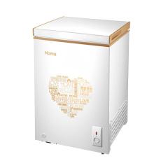 奥马100升冷藏冷冻冰柜换购组 货号124373