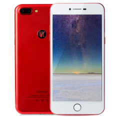 VK 7Plus全网通4G智能手机  货号120823