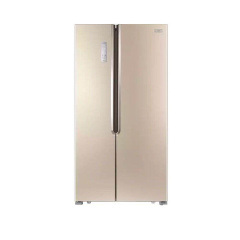 奥马455升风冷无霜双开门冰箱 货号124484