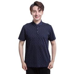 EGO ECHO时尚印花男士短袖套组  货号123298