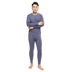 南极人纯棉内衣3套组男款  货号124781